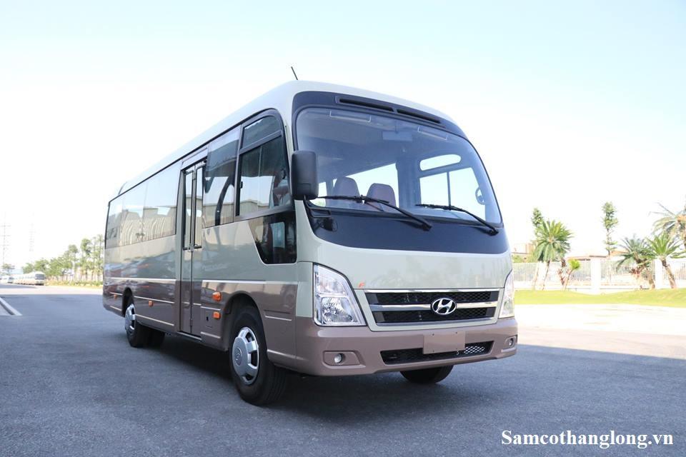 xe hyundai county