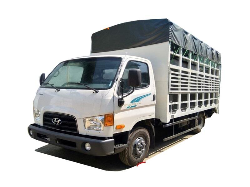 Xe tải N250